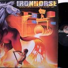 Ironhorse - Self Titled - Vinyl LP Record - BTO / Bachman Turner Overdrive - Rock