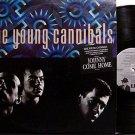 Fine Young Cannibals - Self Titled - Vinyl LP Record - Rock