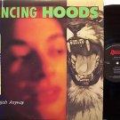 Dancing Hoods - Hallelujah Anyway - Vinyl LP Record - Rock