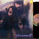 Calliope, The - Steamed - Vinyl LP Record - Rock