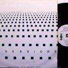 Beautiful Pea Green Boat - Obsession - UK Pressing - Vinyl LP Record - Rock