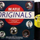 Beatle Originals - Original Versions of  Beatles Songs - Various Artists - Vinyl LP Record - Rock