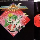 Atlanta Rhythm Section - Champagne Jam - Vinyl LP Record - ARS - Rock