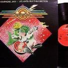 Atlanta Rhythm Section - Champagne Jam - Vinyl LP Record - ARS - Rock