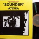 Sounder - Soundtrack - Taj Mahal - Vinyl LP Record - OST