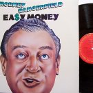 Easy Money - Soundtrack - Vinyl LP Record - Promo - Rodney Dangerfield / Nick Lowe etc - OST