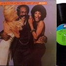 Witherspoon, Jimmy - Love Is A Five Letter Word - Vinyl LP Record - Blues