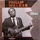 Walker, Phillip - Blues - Sealed Vinyl LP Record