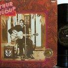 Crudup, Arthur Big Boy - The Father Of Rock And Roll - Vinyl LP Record - Blues