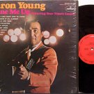 Young, Faron - Wine Me Up - Vinyl LP Record - Country