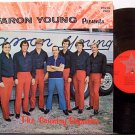 Young, Faron - Faron Young Presents The Country Deputies - Vinyl LP Record - Country