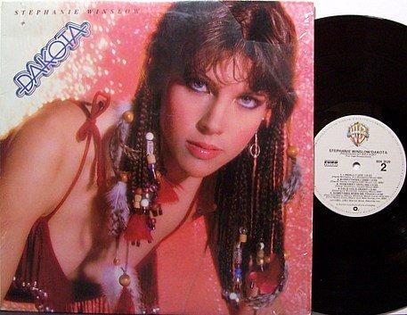 Winslow, Stephanie - Dakota - Vinyl LP Record - Country