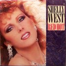 West, Shelley - Red Hot - Sealed Vinyl LP Record - Shelly - Country