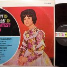Wells, Kitty - Kitty Wells' Greatest Hits - Vinyl LP Record - Country