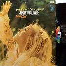 Wallace, Jerry - Sweet Child Of Sunshine - Vinyl LP Record - Country
