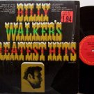 Walker, Billy - Billy Walkers Greatest Hits - Vinyl LP Record - Country