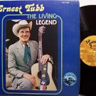 Tubb, Ernest - The Living Legend - Vinyl LP Record - Country