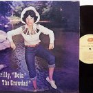 Trilly - Doin' The Crawdad - Signed - Vinyl LP Record - Country