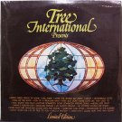 Tree International Presents - Sealed Vinyl 2 LP Record Set - Promo Only - Country