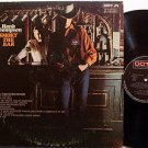 Thompson, Hank - Smoky The Bar - Vinyl LP Record - Country