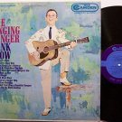 Snow, Hank - The Singing Ranger - Vinyl LP Record - Country