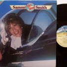 Smith, Sammi - Girl Hero - Vinyl LP Record - Promo - Country