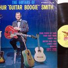 Smith, Arthur Guitar Boogie - The Guitars Of - Vinyl LP Record - Country