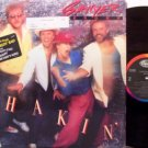 Sawyer Brown - Shakin' - Vinyl LP Record - Country