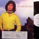 Rodriguez, Johnny - Rodriguez - Vinyl LP Record - White Label Promo - Country