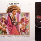 Reno, Jack - I'm A Good Man In A Bad Frame Of Mind - Vinyl LP Record - Country