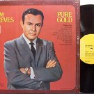 Reeves, Jim - Pure Gold Volume One - Vinyl LP Record - Country
