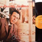 Reeves, Jim - Yours Sincerely - Vinyl LP Record - Country