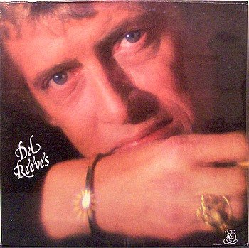 Reeves, Del - Self Titled - Sealed Vinyl LP Record - Country