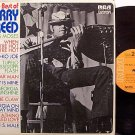 Reed, Jerry - The Best Of Jerry Reed - Vinyl LP Record - Country