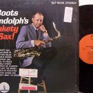 Randolph, Boots - Yakety Sax - Vinyl LP Record - Country