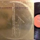 Randolph, Boots - Boots Randolph's Greatest Hits - Yakety Sax - Vinyl LP Record - Country