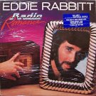 Rabbitt, Eddie - Radio Romance - Sealed Vinyl LP Record - Country