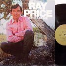 Price, Ray - Release Me - Vinyl LP Record - Country