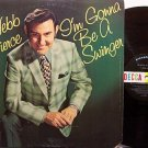 Pierce, Webb - I'm Gonna Be A Swinger - Vinyl LP Record - Country
