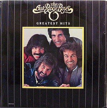 Oak Ridge Boys - Greatest Hits - Sealed Vinyl LP Record - Country