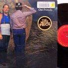 Nelsom, Willie & Roger Miller - Old Friends - Vinyl LP Record - Country