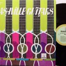 Nashville Guitars - Pete Drake / Wayne Moss etc - Various Artists - Vinyl LP Record - Country