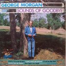 Morgan, George - Sounds Of Goodbye - Sealed vinyl LP Record - Country