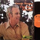 Morgan, George - The Real George - Vinyl LP Record - Country