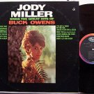 Miller, Jody - Sings The Great Hits Of Buck Owens - Vinyl LP Record - Country
