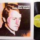 Linard, Sid - Juke Box Angel - Vinyl LP Record - Country