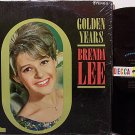 Lee, Brenda - 10 Golden Years - Vinyl LP Record - Country