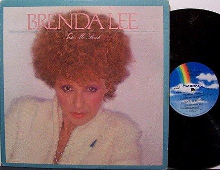 Lee, Brenda - Take Me Back - Vinyl LP Record - Country