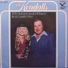 Kendalls, The - 1978 Grammy Award Winners Best Country Duo - Sealed Vinyl LP Record