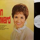 Howard, Jan - Self Titled (Decca Label) - Vinyl LP Record - White Label Promo - Country